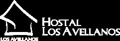 Hostal en Temuco - Los Avellanos